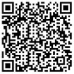 Blumenfee App QR Code
